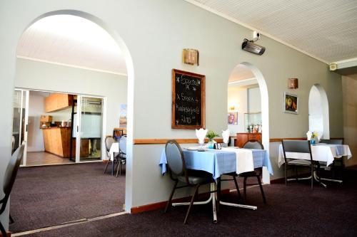 Laaiplek Hotel Photo