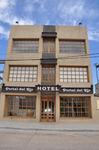 Foto de Hotel Portal del R�o