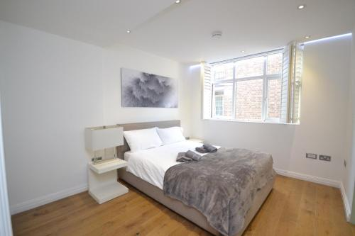 Covent Garden Apartments photo 17
