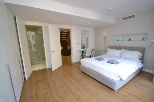 Covent Garden Apartments photo 21