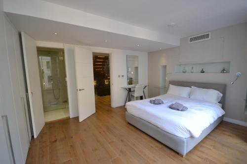 Covent Garden Apartments photo 23