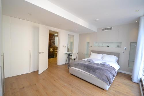 Covent Garden Apartments photo 28