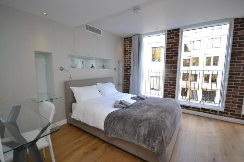 Covent Garden Apartments photo 30