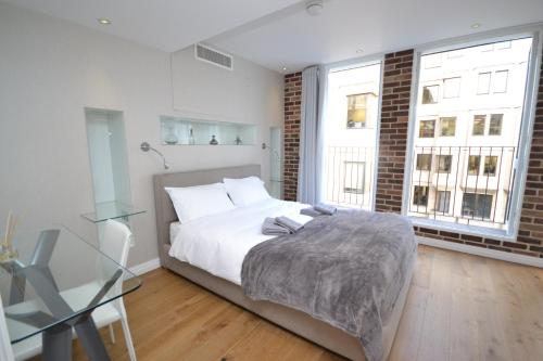 Covent Garden Apartments photo 31
