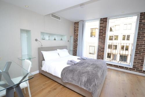 Covent Garden Apartments photo 32