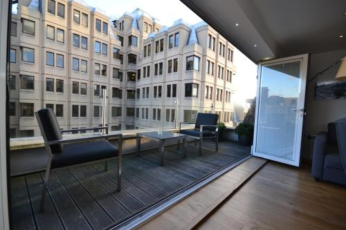 Covent Garden Apartments photo 37