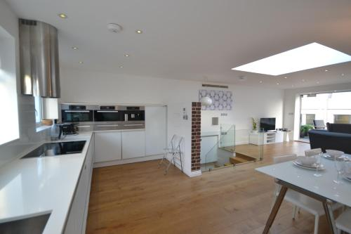 Covent Garden Apartments photo 41