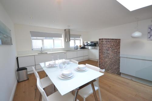 Covent Garden Apartments photo 43