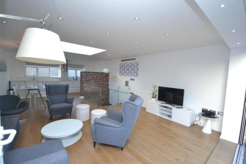 Covent Garden Apartments photo 49