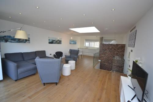 Covent Garden Apartments photo 51
