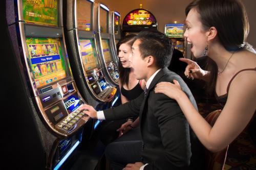 Deerfoot Inn and Casino Photo