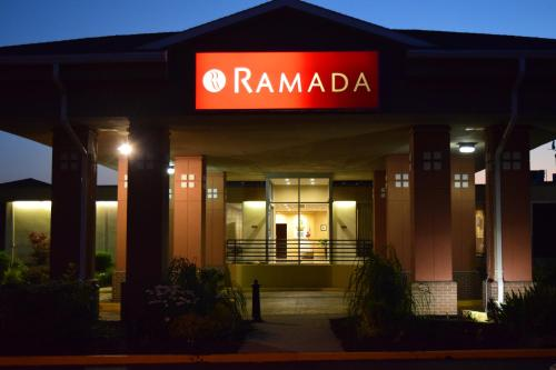 Ramada - Carrier Circle Photo