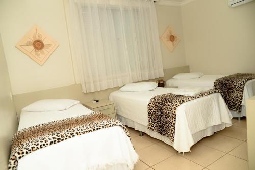 Foto de Hotel Pousada da Colina
