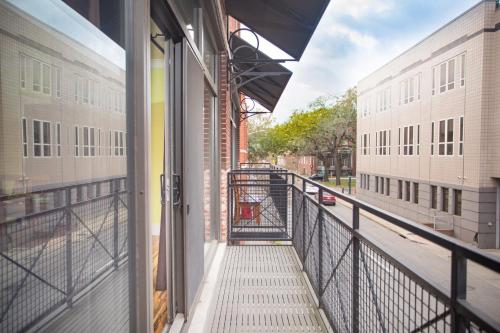 York Street Condo 202 - Two-bedroom - Savannah, GA 31401