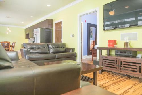 York Street Condo 204 - Two-bedroom - Savannah, GA 31401