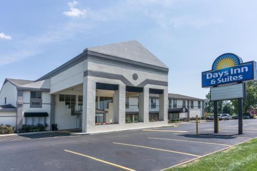 Days Inn & Suites Columbus East Airport Photo