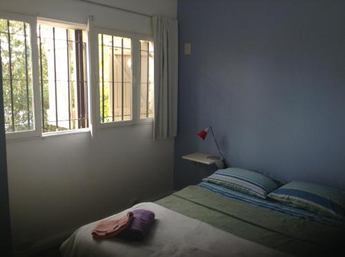 La Casa Roja Excelente Zona Norte Rio