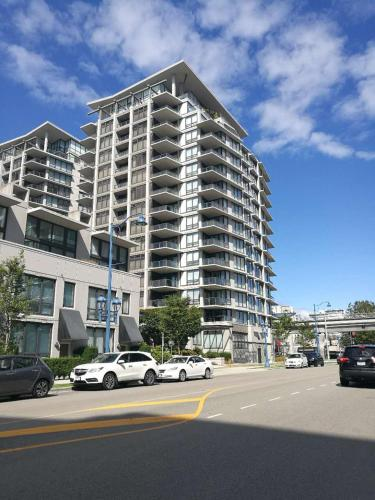Richmond Condo Ackroyd - Richmond, BC V6X 0K6