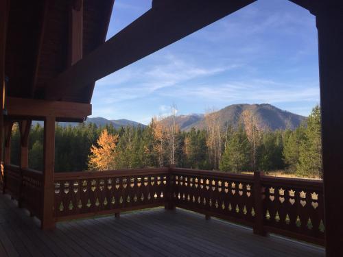 Great Northern Resort (lodge) - West Glacier, MT 59936