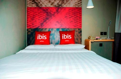 Ibis Beijing Tuanjie Lake photo 7