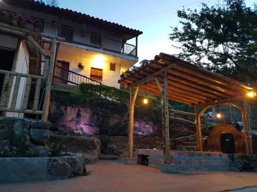 Foto de Hotel Terrazas de la Candelaria