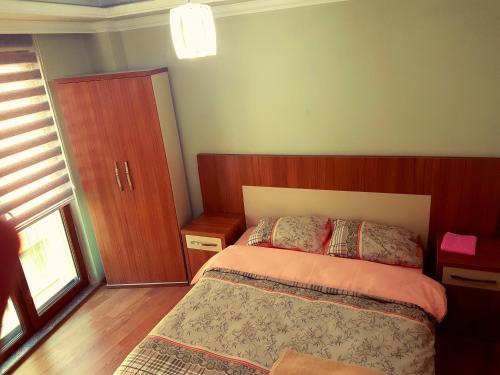 Trabzon Tayu Residence fiyat