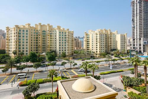 Kennedy Towers - Al Msalli