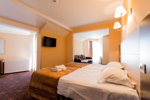Hotel Q Brasov photo 10