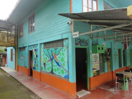 Hostel Casa Chirripo Photo