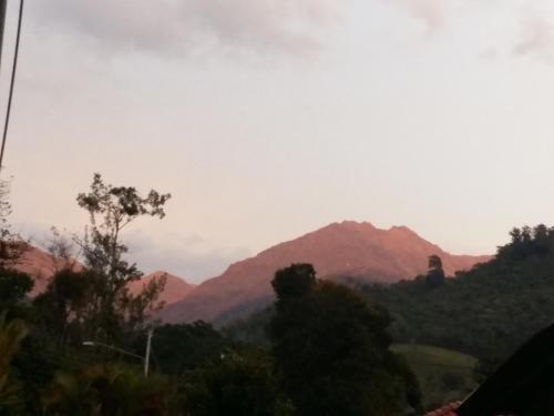 Hotel De Montaña El Descanso Photo