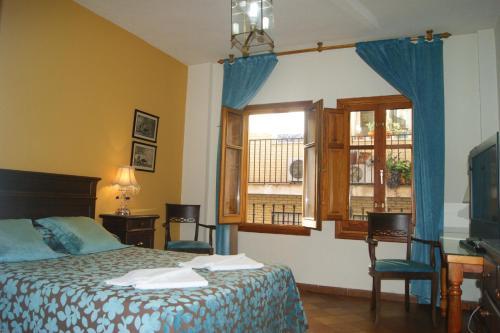 Hotel Almona photo 1