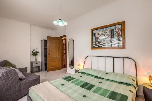 Residence Antica Via Ostiense..  Foto 11