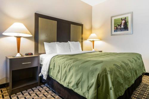Quality Inn of Lexington Photo