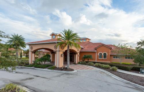 Bella Vida Four Bedroom Town Home 551 - Kissimmee, FL 34746