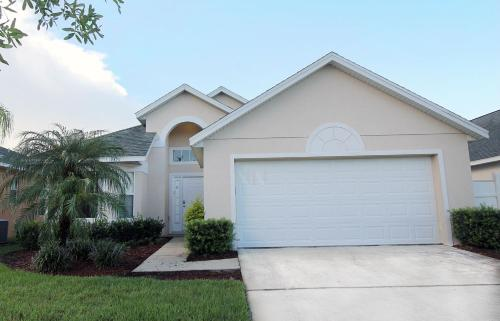 Four Bedroom Vacation Home Near Disney 47rr23 - Kissimmee, FL 34746