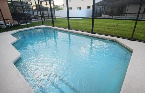 Four Bedroom Vacation Home Near Disney 47Rr23 Photo