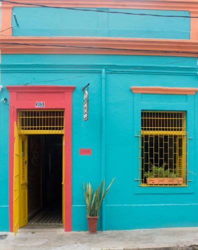 Hostel Canto dos Artistas Photo
