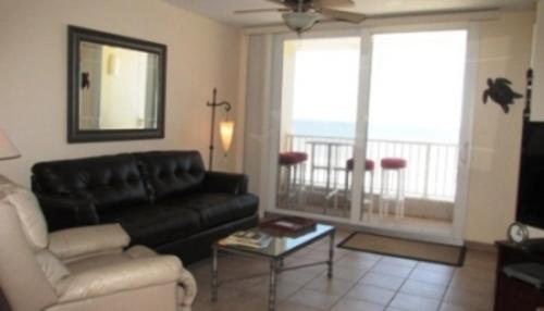 Two Bedroom Oceanfront South Point Condominiums 709