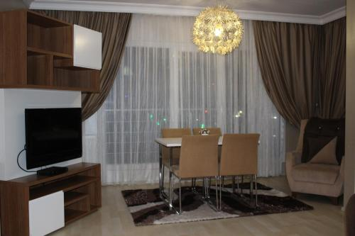 Buyukcekmece Park Istanbul Suites A tatil