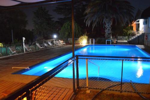 Cerro Uritorco Hotel Photo