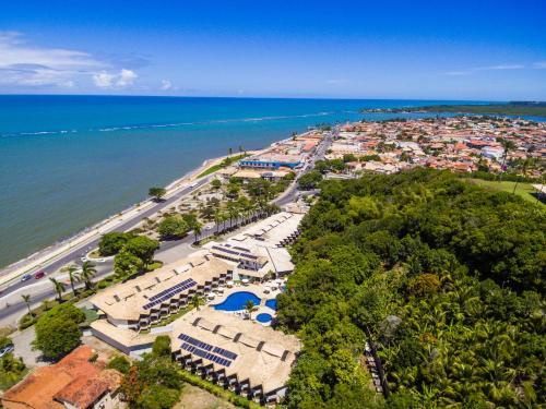Best Western Shalimar Praia Hotel Photo