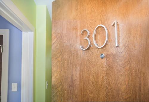 York Street Condo 301 - Two-bedroom
