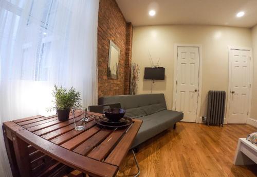 New York Apartments Photo
