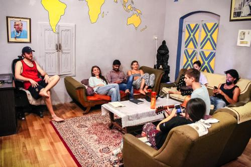International Travellers' Hostel Photo