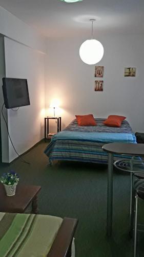 Mendoza Apartment Photo