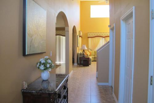 Crystal Cove 5 Bdr With Private Pool - Kissimmee, FL 34746