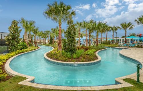 Five Bedroom Holiday Home Windsor At Westside 70 - Kissimmee, FL 34747
