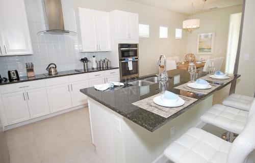 Hoilday Home In Reunion 14fc74 - Kissimmee, FL 34747