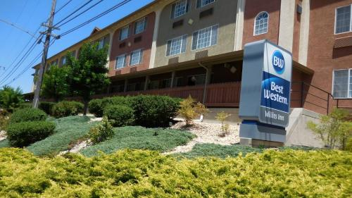 Best Western Willits Inn Photo