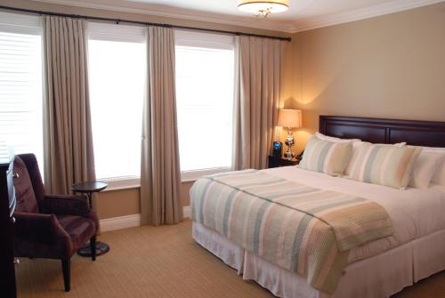 124 On Queen Hotel & Spa - Niagara On The Lake, ON L0S 1J0